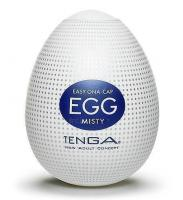 Мастурбатор Tenga Egg Misty