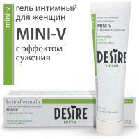 Гель для сужения влагалища Desire Mini-V, 30 мл