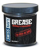 Крем для фистинга Swiss Navy Grease на масляной основе, 473 мл