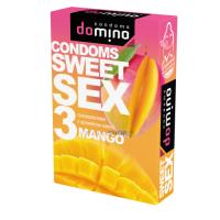 Презервативы Domino Sweet Sex Mango
